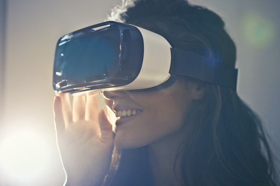 Virtual Reality – The Future of Live Events?